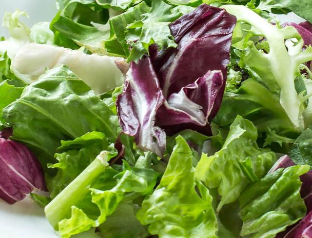 best Italian salad