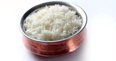 रोजाना एक मुट्ठी चावल खाने का ये फायदा जान हैरान रह जाएंगे आप