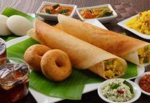 भारतीय शाकाहारी खाने में 84 प्रतिशत कम प्रोटीन