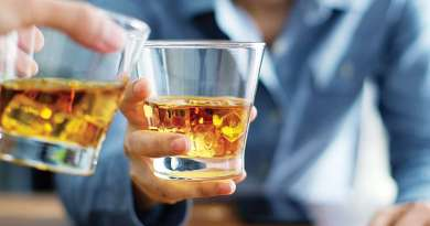 6 people die every minute due to harmful use of alcohol: WHO report