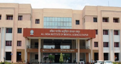 AIIMS doctors remove 15-kg tumour from uterus of 20-year-old woman