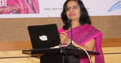 Eyecare Should Be Everywhere: Dr Ramnani