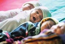 निमोनिया ले सकता है भारत में 17 लाख से अधिक बच्चों की जान: रिपोर्ट