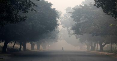 वायु प्रदूषण से पिछले साल भारत में करीब 12.4 लाख लोगों की मौत हुई : अध्ययन