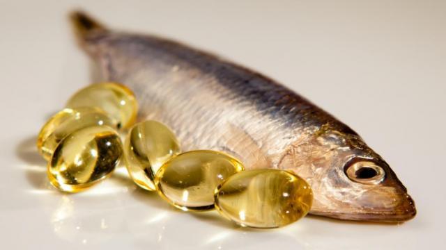 सर्जरी के दौरान रक्तस्त्राव के जोखिम को कम करता मछली का तेल