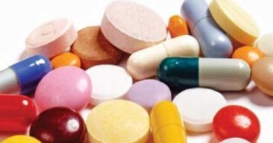 ज्यादा एंटीबायोटिक लेने से हो सकती हैं पेट की गंभीर बीमारियां
