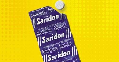 सुप्रीम कोर्ट ने Saridon को दी 'सिरदर्द' से राहत, बैन लिस्ट से हुआ बाहर