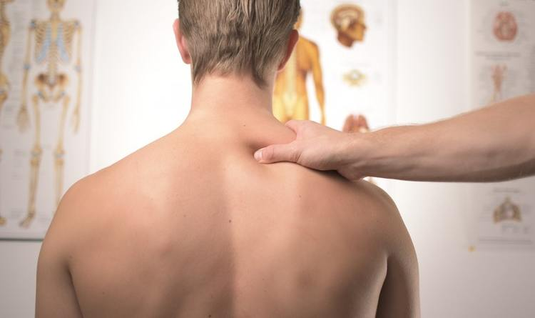 Lower back pain among athletes could be as high as 84%