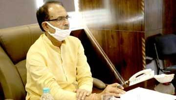 कोरोना प्रभावित जिलों में नहीं खुलेंगे सभी दफ्तर : मुख्यमंत्री श्री चौहान