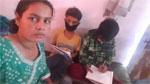 रेडियो स्कूल और डिजीलेप ग्रुप्स से अपने बच्चों को पढ़ाती है वंदना पंथी