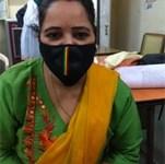 जीवन शक्ति योजना से जुड़ने गरिमा ने बनाया स्व-सहायता समूह