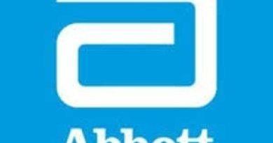 Abbott MPharm PhD Work as Regulatory Affairs Head
