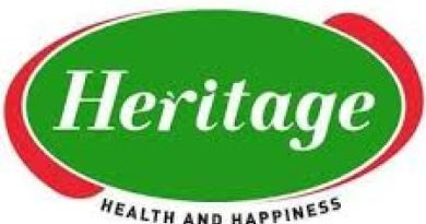 Heritage Foods Limited WalkIns for Multiple Positions BSc MSc Production Maintenance Technicians Operators Lab Assistants on 29th Oct 2020