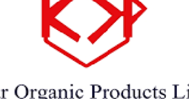 Kumar Organic Products Walk In 20th to 24th Oct 2020 for QC Chemist