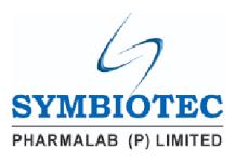 Symbiotec Pharmalab Recruitment for Quality Control Quality Assurance API Production Biotech