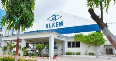 Urgent vacancy at Alkem Laboratories