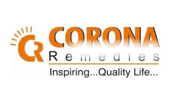 Corona Remedies Pvt Ltd Excellent Job Opportunity for BPharm Freshers in Manufacturing QA Departments