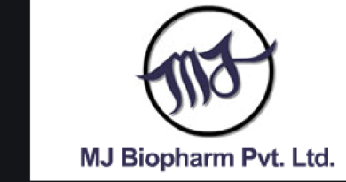 MJ Biopharm Hiring Bsc Msc for Officer Quality Control Pharma Formulation