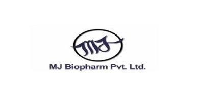 MJ Biopharm Recruitment F and D Injectable Plant Taloja