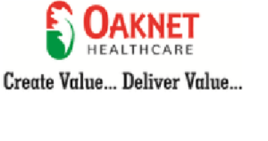 Oaknet Healthcare Hiring MSc BSc for Quality Control Executive urgent Openings