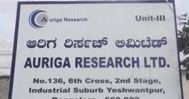 Auriga Research Pvt Ltd Walkin 26th Dec 2020 Freshers and Experience