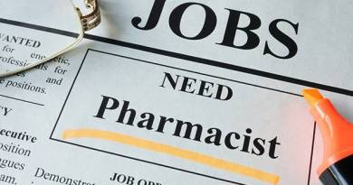 National Institute of Ayurveda Salary upto Rs 92300 pm Opportunity for Pharmacists 03 Posts
