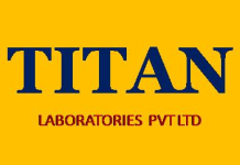Titan Laboratories Pvt Ltd Urgent opening For Blister Operator Production