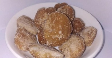 Health Tips Know The Amazing And Effective Benefits Of Eating Jaggery Daily