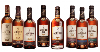 Rum Grows Up: Ron Abuelo