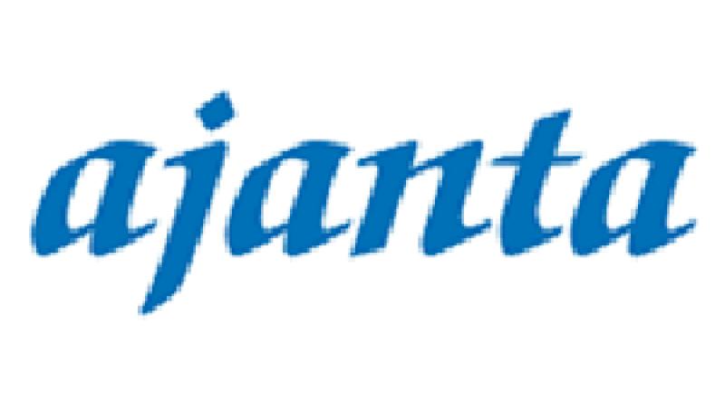 Ajanta Pharma Recruitment for QC urgent Openings