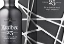 Ardbeg Releases Ardbeg 25 Years Old, the Oldest Single-Malt Whisky in Its Collection