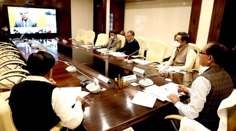 प्रदेश का अगला बजट क्रांतिकारी सुधारों वाला होगा : मुख्यमंत्री श्री चौहान