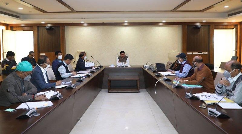 विद्यार्थियों को प्रतिष्ठित कम्पनियों में प्लेसमेंट कर दिया जायेगा रोजगार : डॉ. यादव