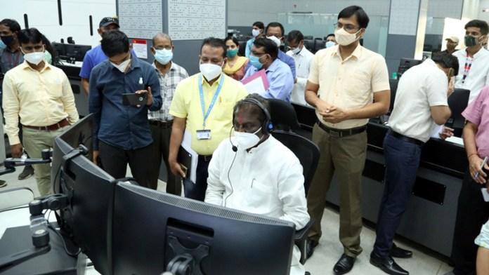 स्वास्थ्य मंत्री डॉ. चौधरी ने मरीजों से बात कर हालचाल जाना