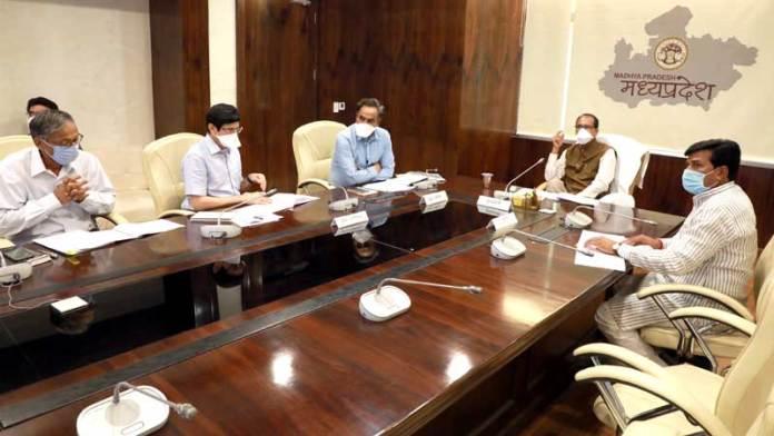 जनधन का होना चाहिए सही उपयोग, गलत भुगतान किया तो छोडूंगा नहीं : मुख्यमंत्री श्री चौहान