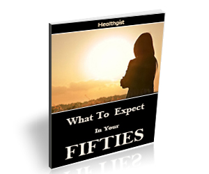 What to Expect in your Fifties