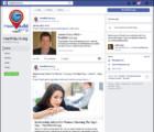 HealthGuild Facebook Page