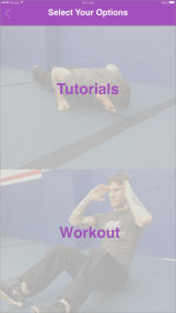 Tutorials / work outs