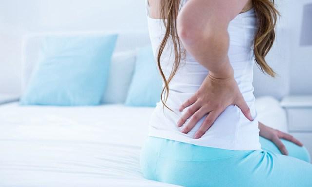 fibromyalgia morning stiffness