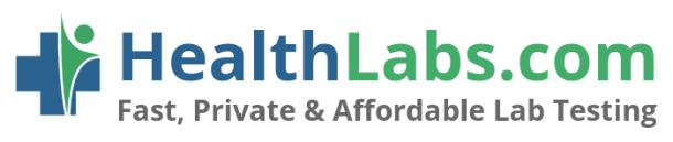 Healthlabs.com - Online Lab Testing