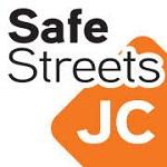 Safe Streets JC logo