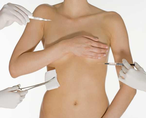 Расширенные протоки молочной железы причины лечение