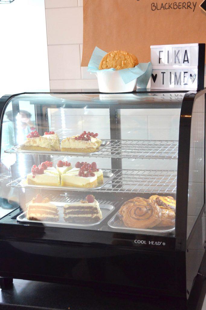 Hotspot Nijmegen Fika review