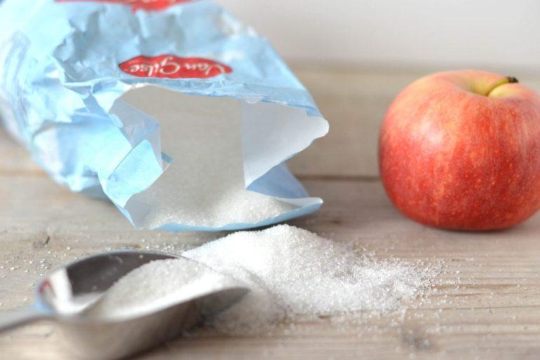 is fruitsuiker gezond
