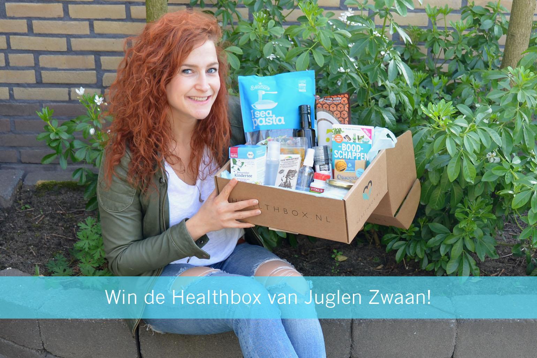 Win Healthbox Juglen Zwaan