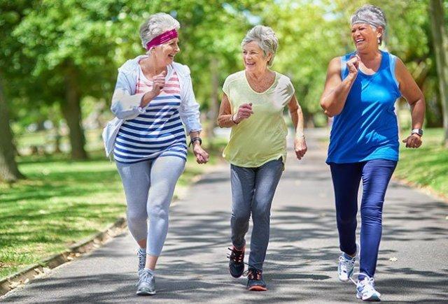 Healthy Habits For Seniors