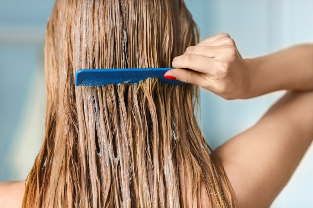 Basic Hair Care Routine For Beautiful Tresses