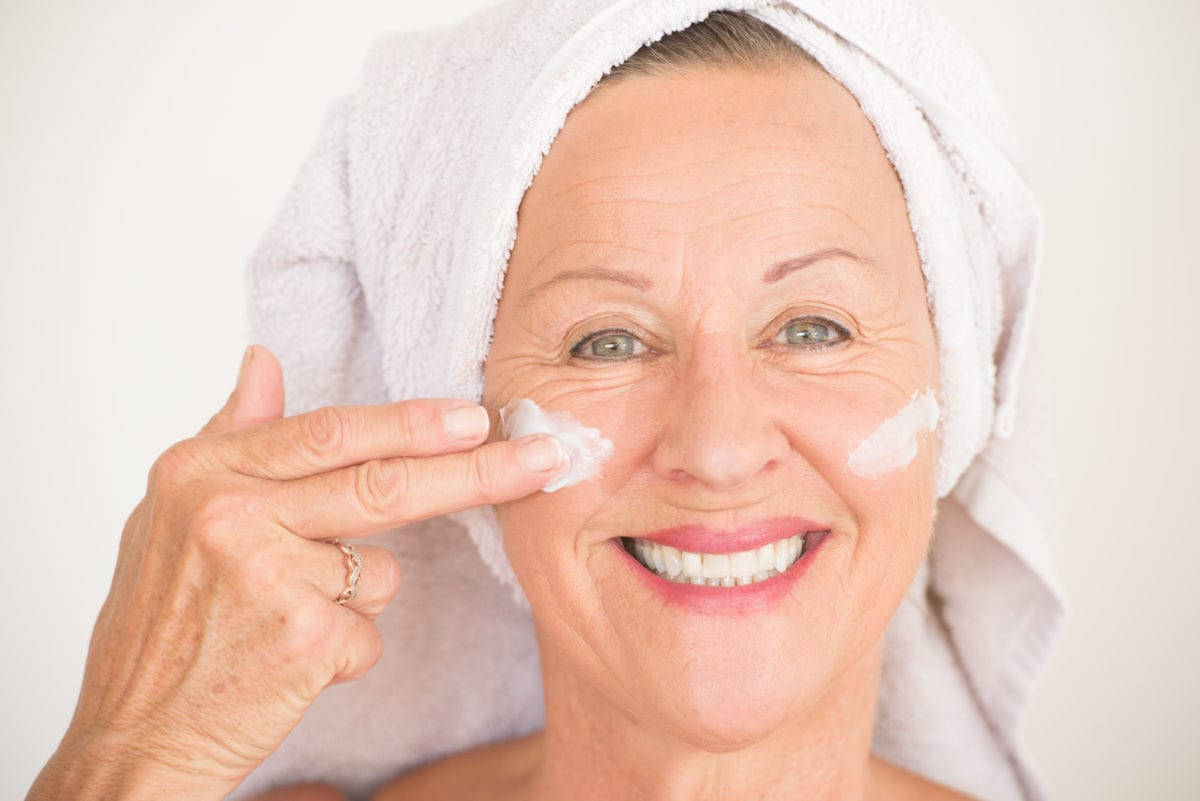 How To Choose An Anti Aging Cream