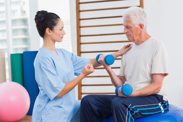 The Importance Of Exercise For Seniors