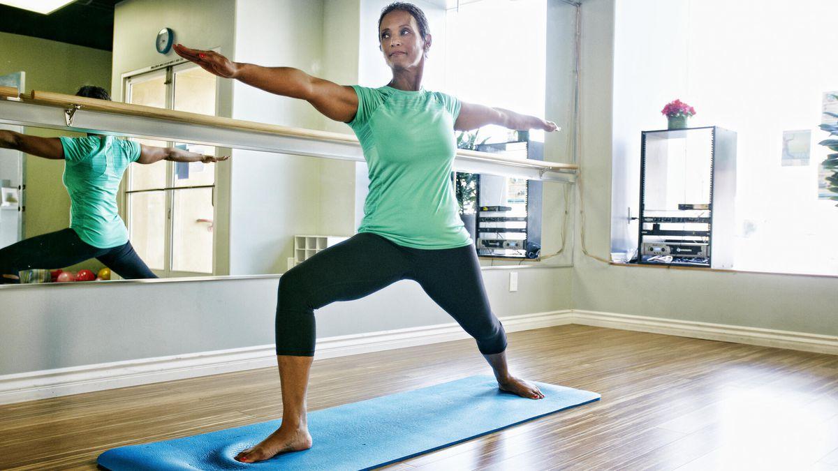 Exercise For Senior Citizens